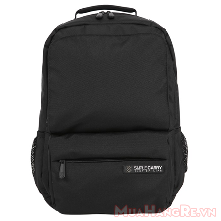 Balo-simplecarry-b2b01-black-2