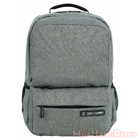 Balo-simplecarry-b2b01-grey-2