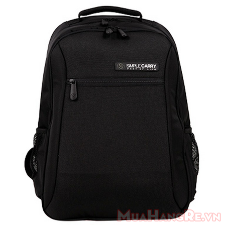 Balo-simplecarry-b2b04-black-2