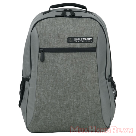 Balo-simplecarry-b2b04-grey-2