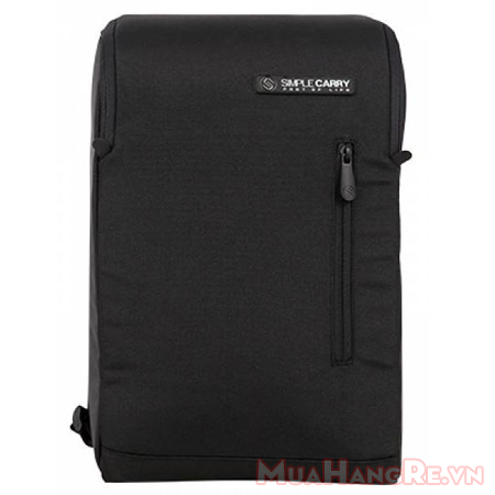 Balo-simplecarry-b2b05-black-2