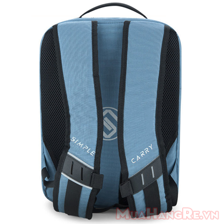 Balo-simplecarry-e-city-blue-3
