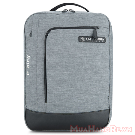 Balo-simplecarry-e-city-grey-2
