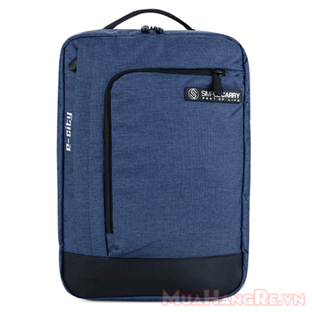 Balo-simplecarry-e-city-navy-2