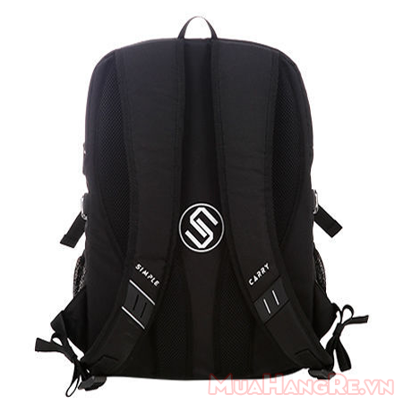 Balo-simplecarry-k-city-black-3