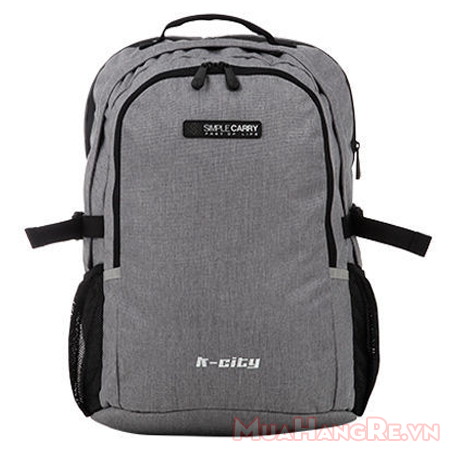 Balo-simplecarry-k-city-grey-2