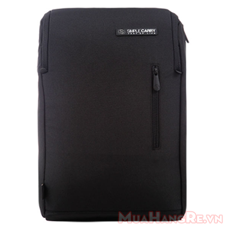 Balo-simplecarry-k3-black-1
