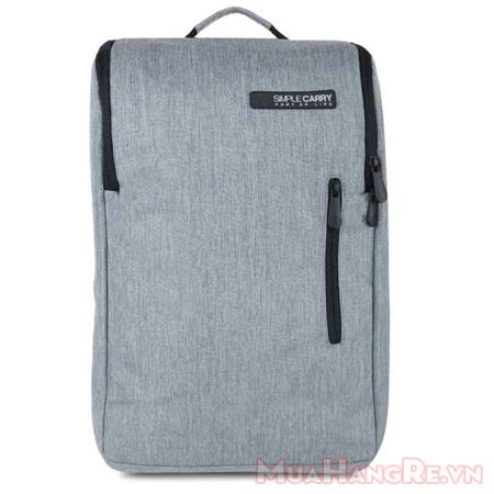 Balo-simplecarry-k3-grey-1