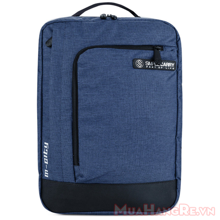 Balo-simplecarry-m-city-navy-2