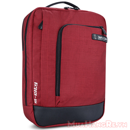 Balo-simplecarry-m-city-red-1