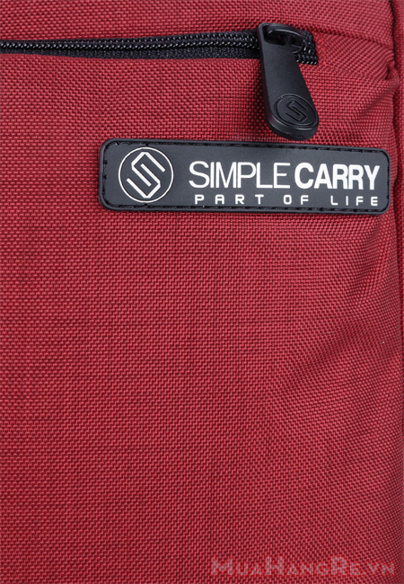 Balo-simplecarry-m-city-red-7