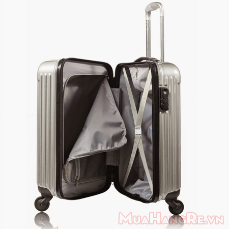 Vali-keo-simplecarry-sirolley-silver-4