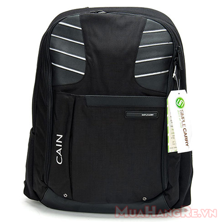 Balo-simplecarry-cain-black-2