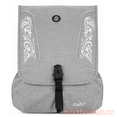 Balo-simplecarry-daisy-grey-2