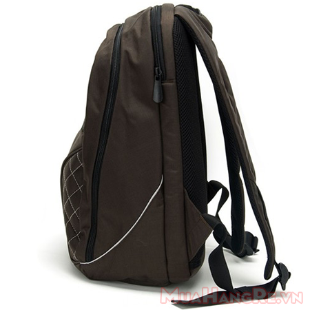 Balo-simplecarry-e-mouse-brown-3