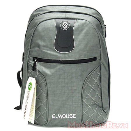 Balo-simplecarry-e-mouse-grey-2