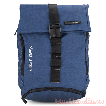 Balo-simplecarry-easy-open-navy-2