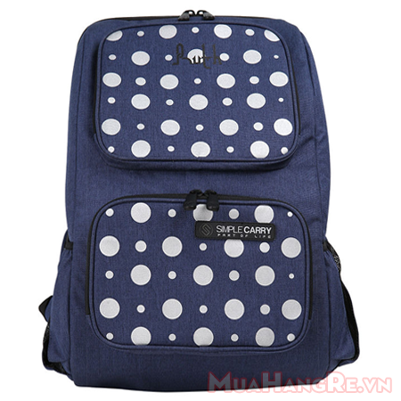 Balo-simplecarry-ruth-navy-1
