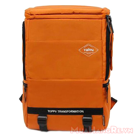 Balo-The-Toppu-TP-366-orange-1
