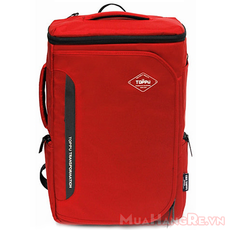 Balo-The-Toppu-TP-367-Red-1
