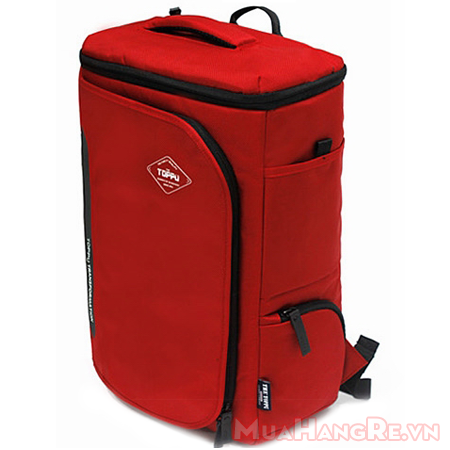 Balo-The-Toppu-TP-367-Red-2