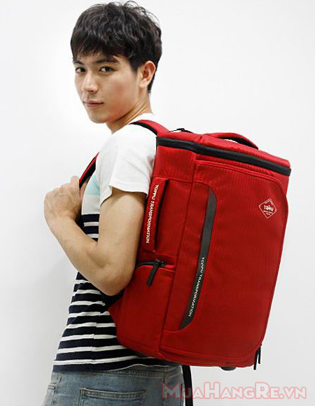 Balo-The-Toppu-TP-367-Red-4