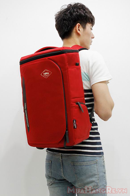 Balo-The-Toppu-TP-367-Red-5