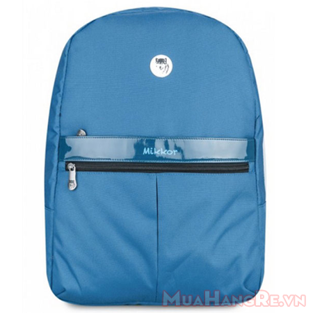 Balo-Mikkor-Editor-backpack-blue-1