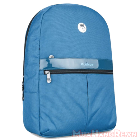 Balo-Mikkor-Editor-backpack-blue-2