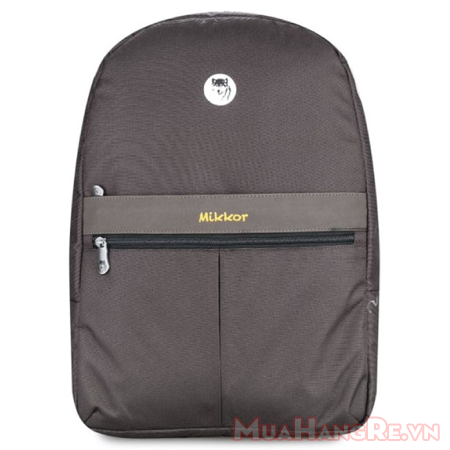 Balo-Mikkor-Editor-backpack-brown-1