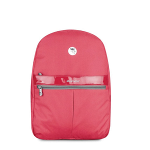 Balo Mikkor Editor backpack mau do chinh hang