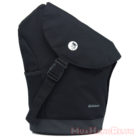 Balo-Mikkor-Roady-Sling-Backpack-black-1