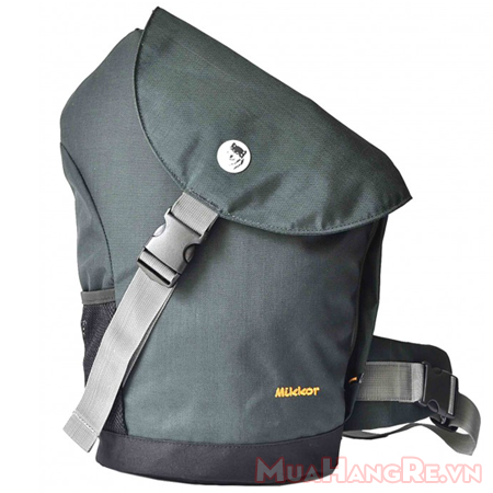 Balo-Mikkor-Roady-Sling-Backpack-dark-grey-2