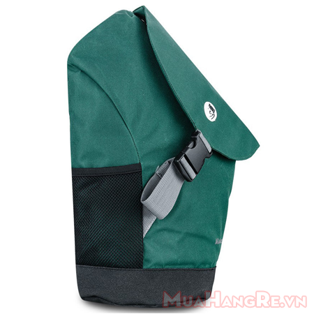Balo-Mikkor-Roady-Sling-Backpack-green-2