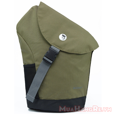 Balo-Mikkor-Roady-Sling-Backpack-khaki-1