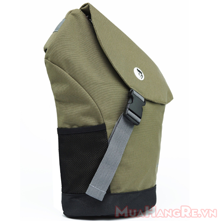 Balo-Mikkor-Roady-Sling-Backpack-khaki-2