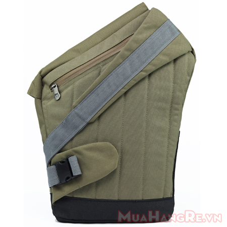 Balo-Mikkor-Roady-Sling-Backpack-khaki-3