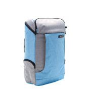 Balo simplecarry k5 blue grey chinh hang tai ha noi