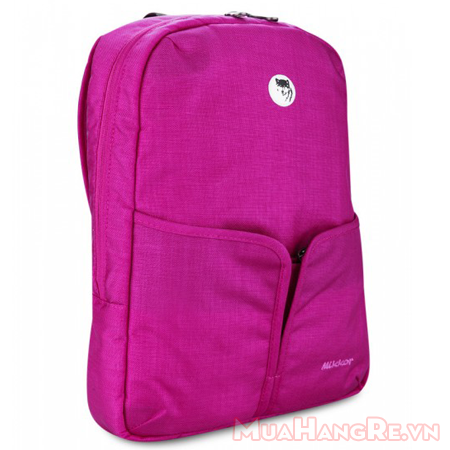 Mikkor-Betty-Pretty-Laptop-Backpack-Pink-2