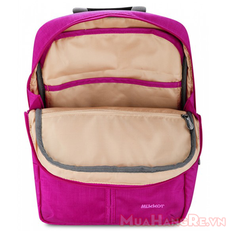 Mikkor-Betty-Pretty-Laptop-Backpack-Pink-3