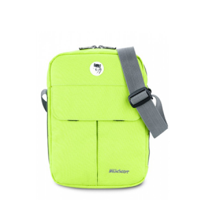 Tui Mikkor Glamour Chic Tablet mau xanh green