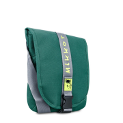 Tui Mikkor Roady Sling Tablet mau xanh green