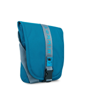 Tui Mikkor Roady Sling Tablet xanh blue chinh hang
