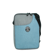 Tui simplecarry LC Ipad blue grey chinh hang tai ha noi