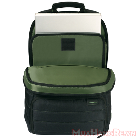 Balo-Targus-Eco-Smart-Emerald-Green-Plus-5