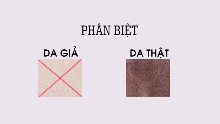 phan biet do da that